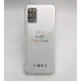 Защитный чехол для OnePlus 8T - Anti-Drop 2mm Series, TPU (Clear)