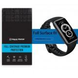 Защитная пленка гидрогель для Honor Band 6 - Happy Mobile 3D Curved TPU Film (6шт.) (Devia Korea TOP Hydrogel Material)