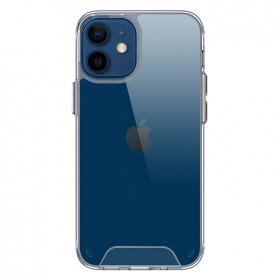 Чехол-накладка TT Space Case Series для iPhone 12 (Clear)
