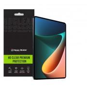 Защитная пленка гидрогель для Xiaomi Pad 5 Pro - Happy Mobile 3D Curved TPU Film (Devia Korea TOP Hydrogel Material)