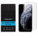 Матовая защитная пленка гидрогель для любого OnePlus - Happy Mobile 3D Curved TPU Film (Devia Korea TOP Hydrogel Material)