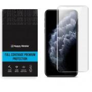 Матовая защитная пленка гидрогель для любого Xiaomi 11T / 11T Pro - Happy Mobile 3D Curved TPU Film (Devia Korea TOP Hydrogel Material)