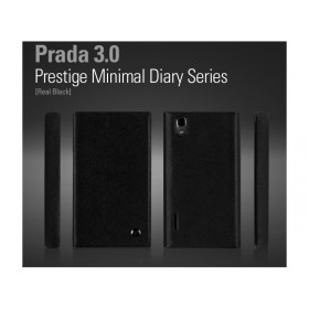 Чехол Zenus Prestige для LG p940 Prada 3.0 (Minimal Diary Book Type)