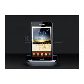 Настольная док станция (кредл) для Samsung Galaxy Note N7000 (Planet cradle)
