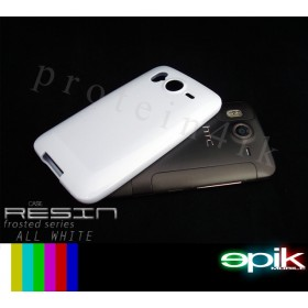 Полимерный TPU чехол для HTC Desire HD ( A9191 ) -aw