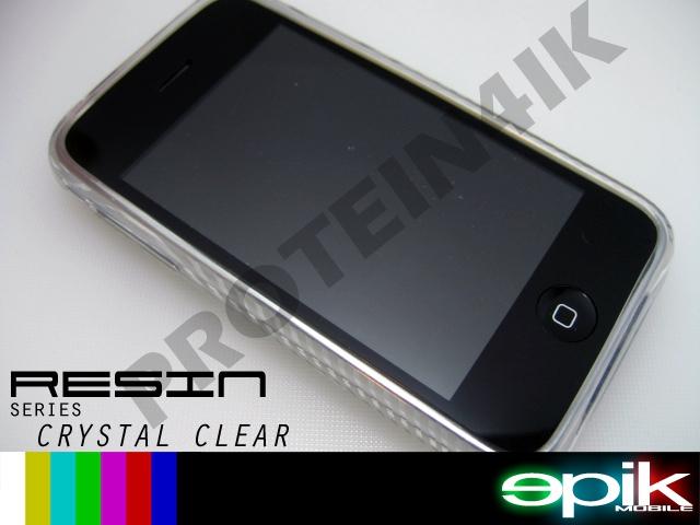 Полиме�н�й tpu �е�ол для iphone 3g 3gs