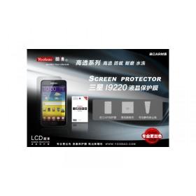 Защитная плёнка Yoobao для Samsung Galaxy Note N7000 (глянцевая)
