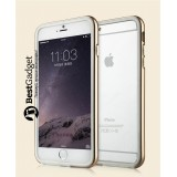 Бампер Baseus Fanyi Series для iPhone 6 (Gold)