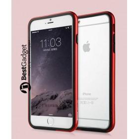 Бампер Baseus Fanyi Series для iPhone 6 (Red)