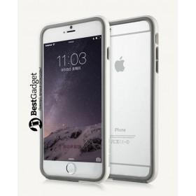 Бампер Baseus Fanyi Series для iPhone 6 (White)