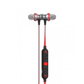 Беспроводные наушники HOCO Sport Magnetic Wireless (EPB01 Серый)