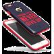 Чехол Baseus Fashion style для iPhone 6 / 6S (Blue/Cerise)