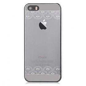 Чехол Comma Palace Series для iPhone 5 / 5S (Black)