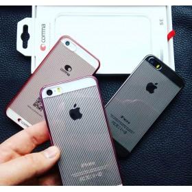 Чехол Devia Shining Series для iPhone SE / 5s