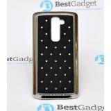 Чехол Diamond Cover для LG G2 | Черный