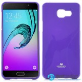 Чехол Goospery Jelly для Samsung A5 2016 (A510) (Mercury Фиолетовый)