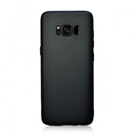Чехол HOCO Fascination series TPU для Samsung Galaxy S8 Plus (Черный)