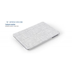 Чехол HOCO Leisure для iPad mini (HA-L015 White)