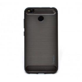 Чехол iPaky TPU Shockproof Lasi Series Xiaomi Redmi 4x (Gray)