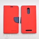 Чехол-книжка Book Cover Goospery для Xiaomi Redmi Note 3 / Pro (Red)
