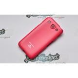 Чехол Mercury Jelly для LG Optimus G Pro (Hot Pink)