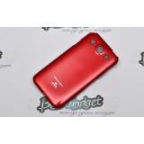 Чехол Mercury Jelly для LG Optimus G Pro (Red)