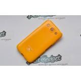 Чехол Mercury Jelly для LG Optimus G Pro (Yellow)