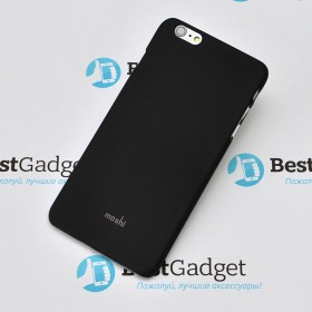 "Чехол Moshi iGlase ""Snap on Case"" для iPhone 6 Plus + (Черный)"