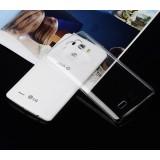 Чехол накладка Baseus Sky для LG G3 (Кристально прозрачный)