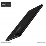 Чехол накладка HOCO Juice series TPU для iPhone 7 Plus   8 Plus (Черный)