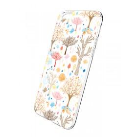 Чехол накладка HOCO Super Star TPU для iPhone 6 / 6s (Лесная Сказка)