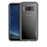 Чехол накладка iPaky Survival TPU + Bumper для Samsung Galaxy S8 (G950) Gray