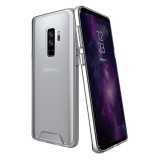Чехол-накладка TT Space Case Series для Samsung Galaxy S9 Plus (Clear)