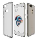 Чехол-накладка TT Vision Case Series для Xiaomi Mi5x / Mi A1 (Clear Gray)