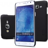 Чехол Nillkin Matte для Samsung Galaxy J2 J200H (Super Shield Black) + защитная плёнка
