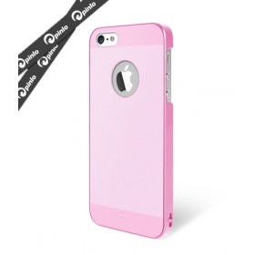 Чехол Pinlo Simplify для iPhone 5 (Pink)