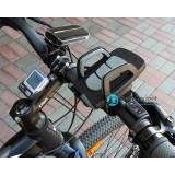 Держатель для велосипеда CAPDASE Bike Mount (HR00-BC01)