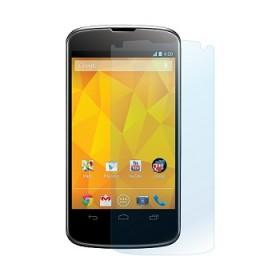 Глянцевая защитная пленка MG для Nexus 4