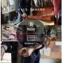 Кожаный чехол Baseus Collocation Series для iPhone 6 (Polka Dot)