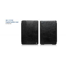 Кожаный чехол HOCO Crystal для iPad mini (black)