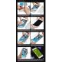 ЛУЧШЕЕ! Защитное стекло Baseus Tempered Glass 0.2mm для Samsung Galaxy S6