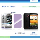 Матовая защитная пленка Nillkin для HTC Desire C (A320e)