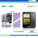 Матовая защитная пленка Nillkin для HTC One V (T320e)
