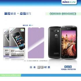 Матовая защитная пленка Nillkin для Huawei Ascend G500 Pro U8836D