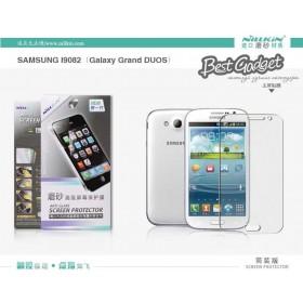 Матовая защитная пленка Nillkin для Samsung Galaxy Grand Duos i9082 / Grand i9080