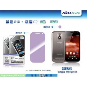Матовая защитная пленка Nillkin для Samsung i9250 Galaxy Nexus
