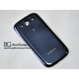 Оригинальная задняя крышка для Samsung Galaxy S 3 i9300 *pebble blue