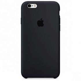 Оригинальный чехол Apple Silicone Case для iPhone 6s 6 (Black)
