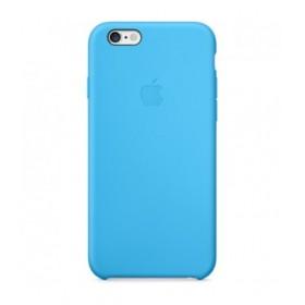 Оригинальный чехол Apple Silicone Case для iPhone 6s 6 (Light Blue)