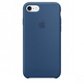 Оригинальный чехол Apple Silicone Case для iPhone 6s 6 (Ocean Blue)